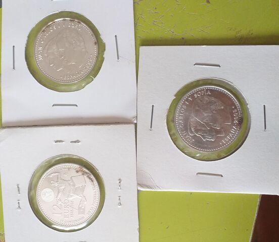 Monedas 12   Plata
