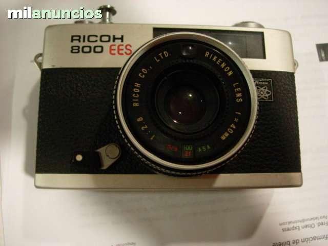 RICOH - 800 EES - foto 1