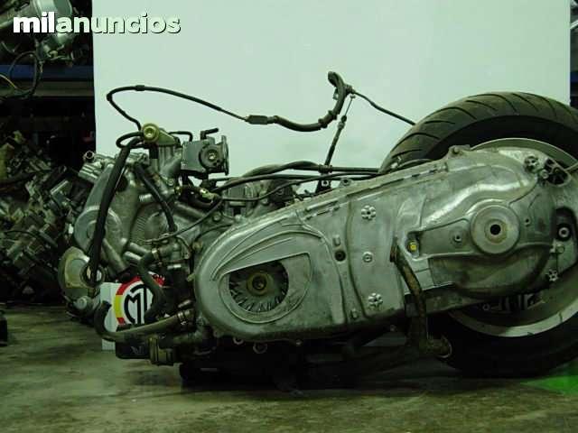 MIL ANUNCIOS.COM - Motor de honda silver wing.400 600 650