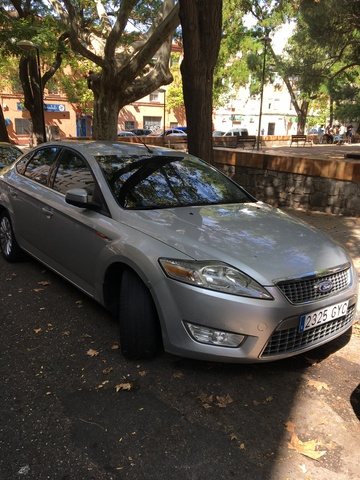 FORD - MONDEO - foto 2
