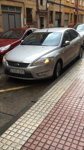 FORD - MONDEO - foto 9