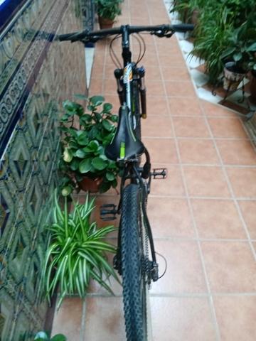 BICICLETA B-PRO 27, 5 - foto 3