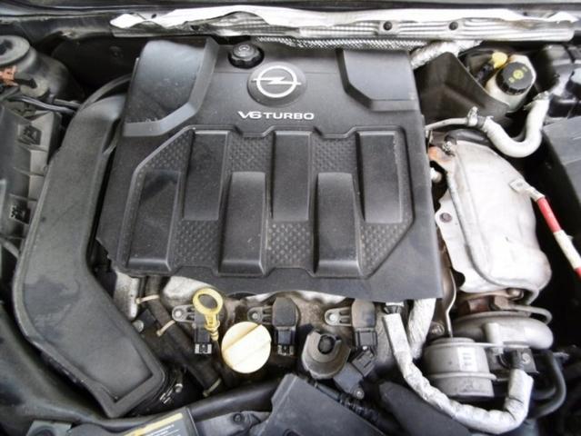 OPEL INSIGNIA 2. 8 V6 MOTOR EN PERFECTO - foto 1
