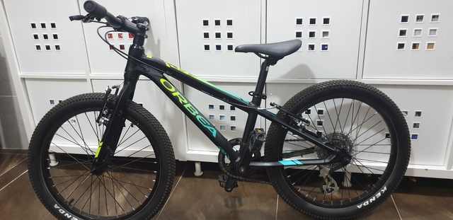 Orbea Mx 20 Junior