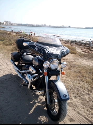 SUZUKI - VOLUSIA INTRUDER - foto 1