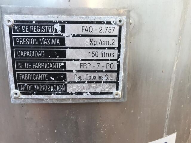 Clorador Agua De Pozo,  Depurador De Agua