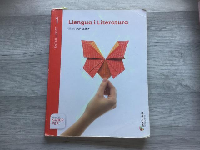 LENGUA Y LITERATURA - foto 1