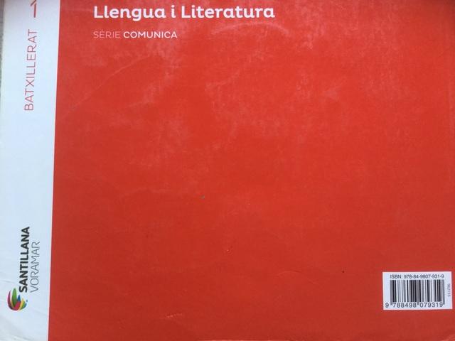 LENGUA Y LITERATURA - foto 2