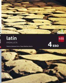 LATIN.  4 ESO.  SAVIA SM - foto 1