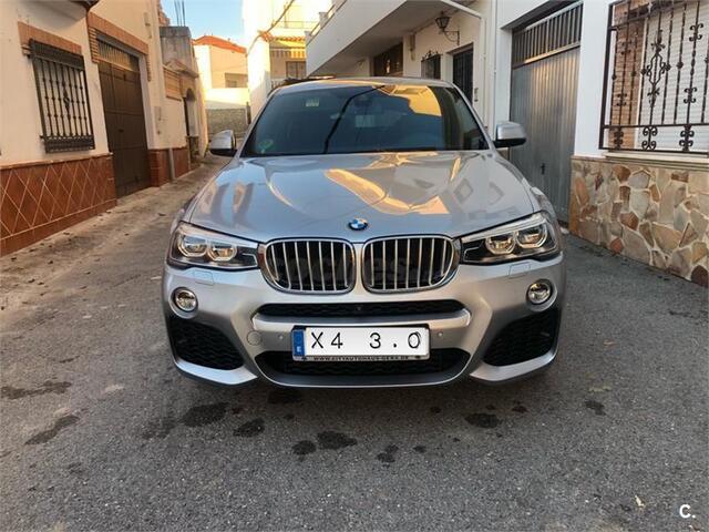 BMW X4 - foto 1