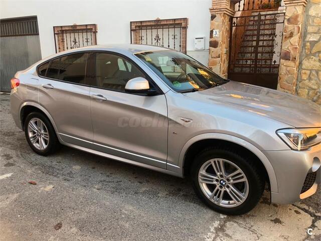 BMW X4 - foto 3