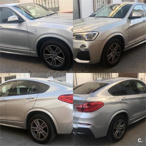BMW X4 - foto 5