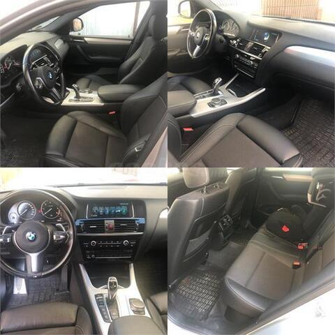 BMW X4 - foto 6