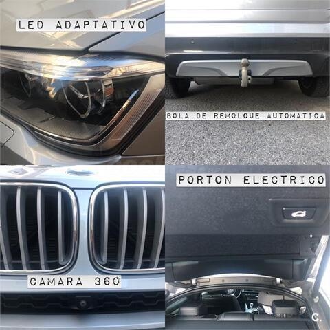 BMW X4 - foto 7