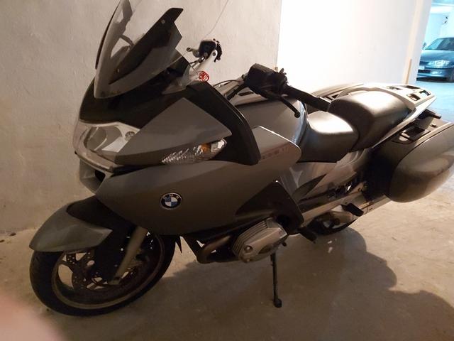 BMW - R 1200 RT - foto 1