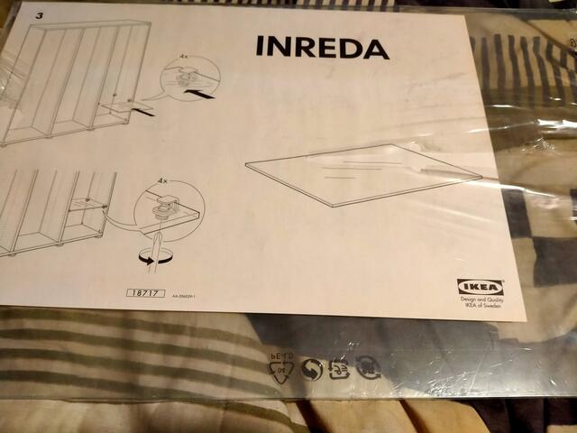 Cristales Para Armario Ikea
