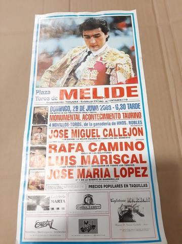 Compra Venta Tasación Carteles Posters