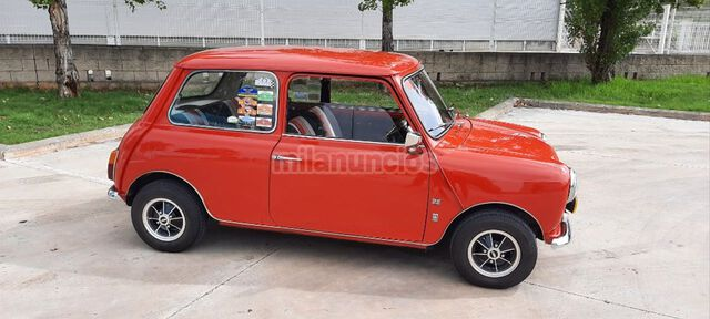 MINI 1275 GT - foto 11