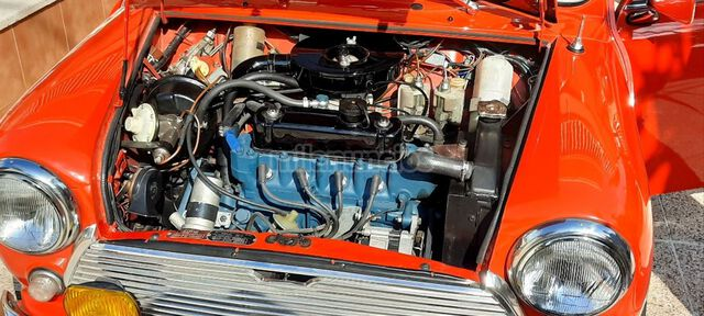 MINI 1275 GT - foto 6