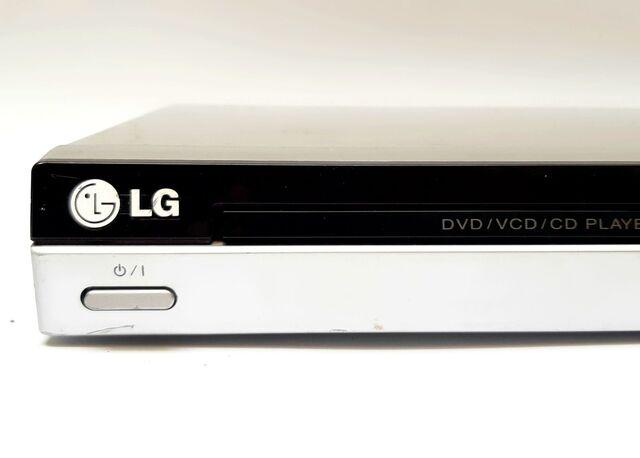 REPRODUCTOR DVD LG DV276 - foto 3