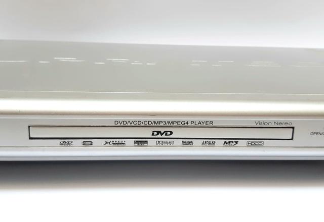 REPRODUCTOR DVD SUPRATECH VISIÓN NEREO - foto 1