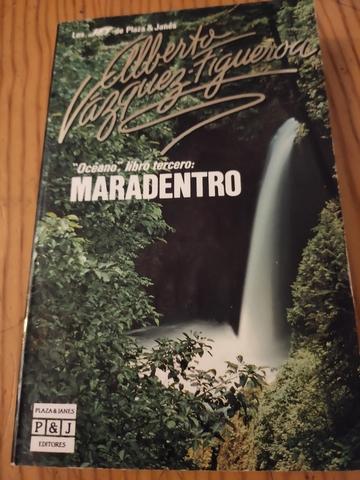 "\""MARADENTRO\"" - foto 1"