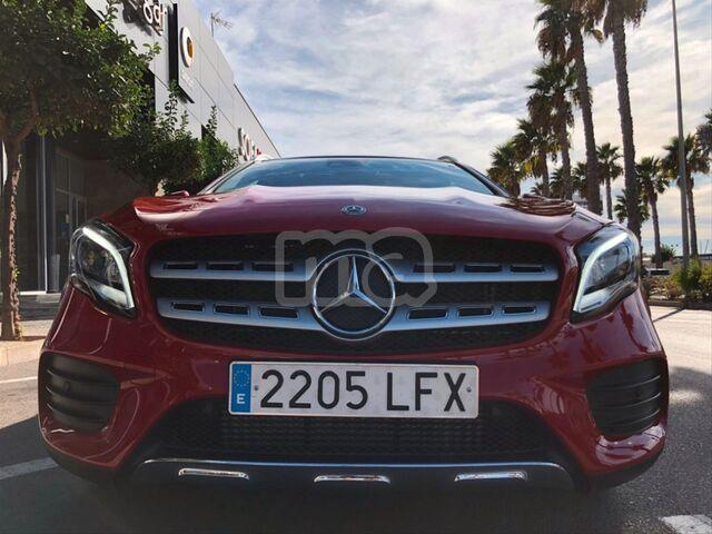 Se adapta a Mercedes Clase M W164 Ml 300 CDI 4 Matic Blanco 54-SMD LED Bombillas De Luz Lateral