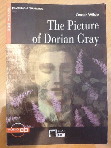 THE PICTURE OF DORIAN GRAY - foto 1