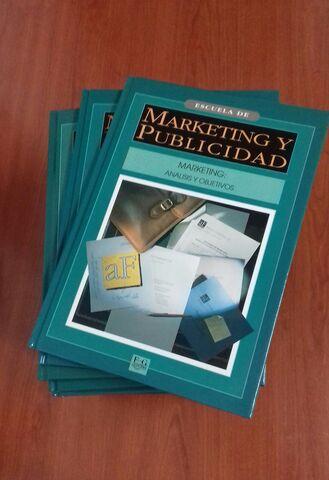CURSO MARKETING Y PUBLICIDAD - foto 1