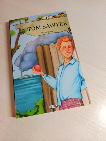 TOM SAWYER - foto 1