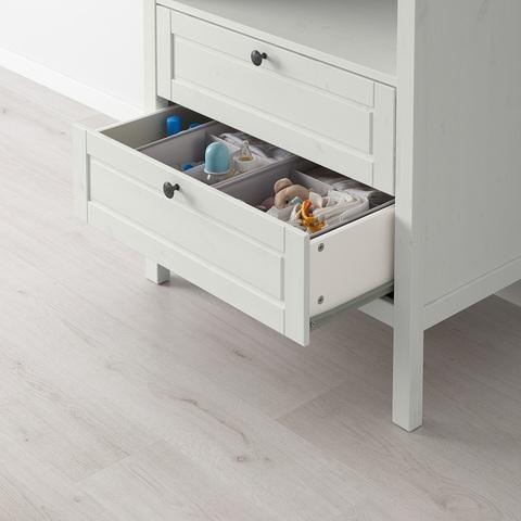 CAMBIADOR MUEBLE IKEA MODELO SUNDVIK - foto 2