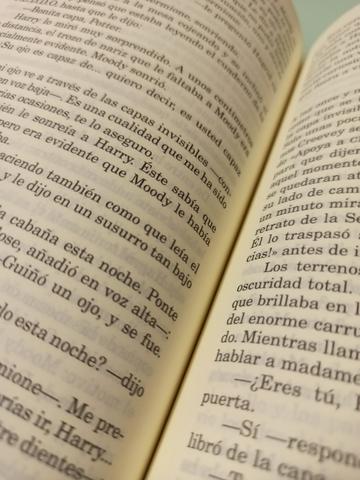 HARRY POTTER Y EL CÁLIZ DE FUEGO - foto 2