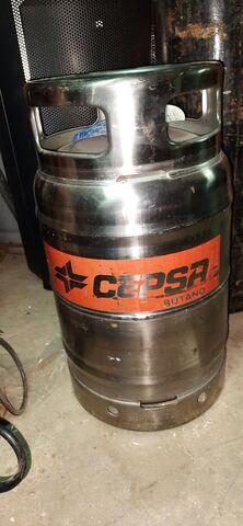 Butano Cepsa Gas