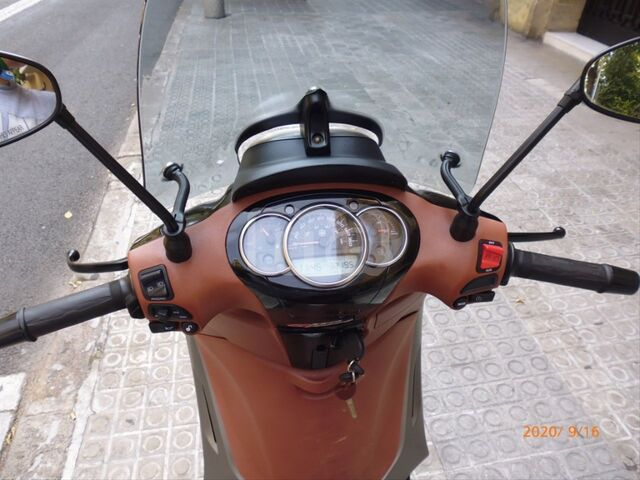 PIAGGIO - BEVERLY SPORT TOURING 350 IE ABS - foto 2