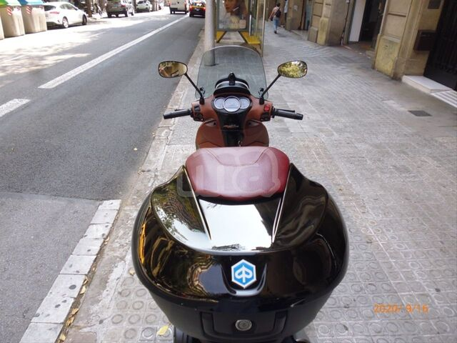 PIAGGIO - BEVERLY SPORT TOURING 350 IE ABS - foto 7