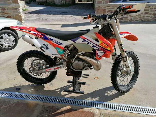 KTM - EXC 250 - foto 2