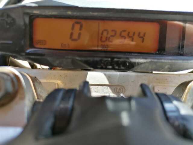 KTM - EXC 250 - foto 6