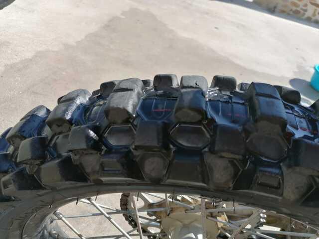 KTM - EXC 250 - foto 8
