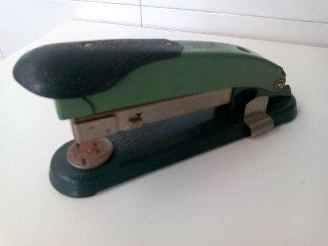 Grapadora Vintage 2