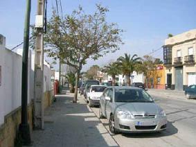 CHICLANA DE LA FRONTERA CIUDAD - foto 1