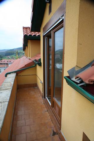 PISO  1 HABITACIÓN BERANGA - foto 7