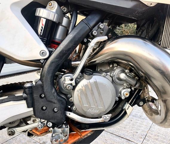 KTM - SX 125 - foto 6