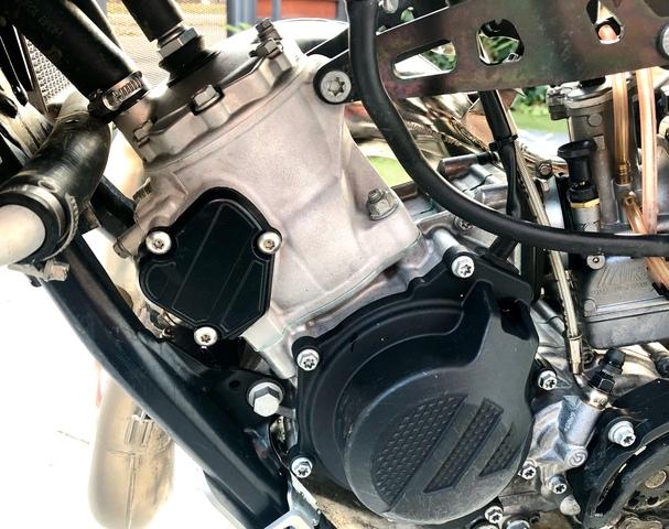 KTM - SX 125 - foto 7