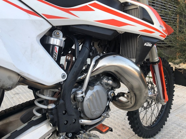 KTM - SX 125 - foto 9
