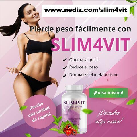 slim4vit farmaciában