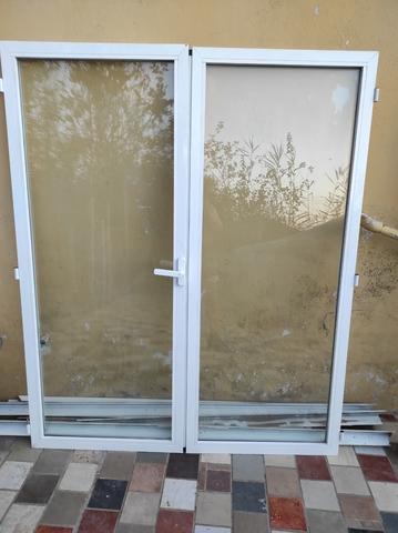 Puertas De Aluminio Terraza