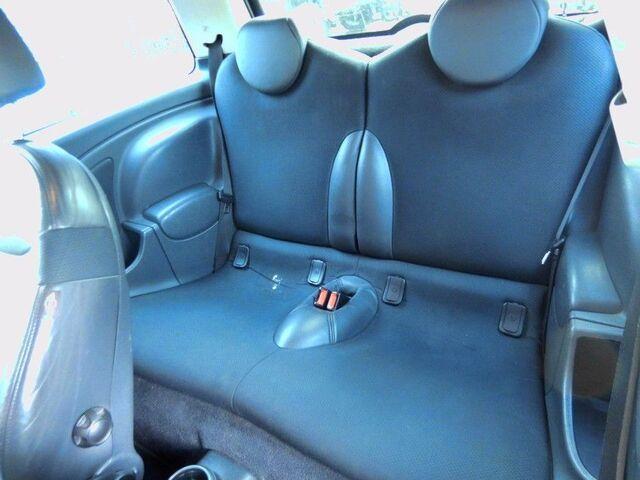 Juego De Asientos Mini R53 W10B16A 2004