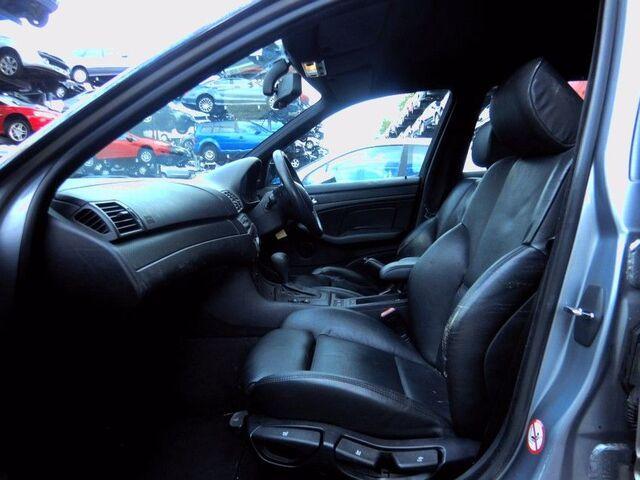 Despiece De Interior Bmw E46 Touring 256
