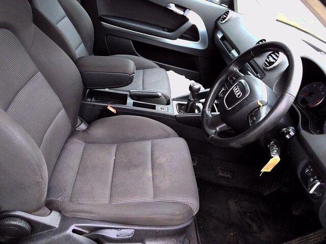 Juego De Asientos Audi A3 8P Restyling C