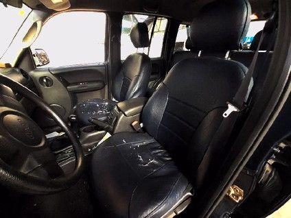 Juego De Asientos Jeep Cherokee (Kj) 2. 5